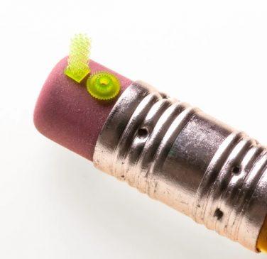 رزین Microfine - پرینت سه بعدی - مستر فیلامنت