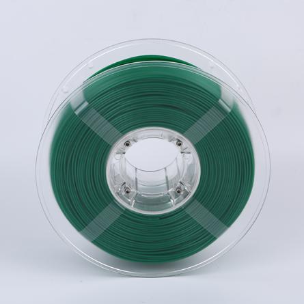 فیلامنت PLA سبز PartX