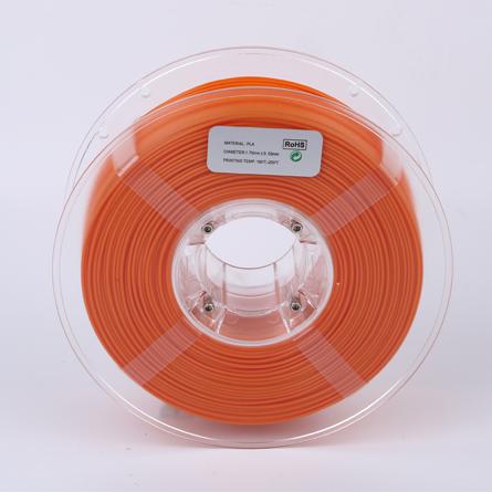 فیلامنت PLA نارنجی PartX