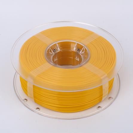 فیلامنت PLA زرد PartX