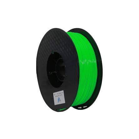 فیلامنت PLA سبز فلورسنت APEX