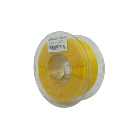 فیلامنت PLA زرد Y&S
