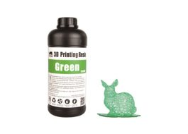 رزین وانهاو سبز - WANHAO Green Resin