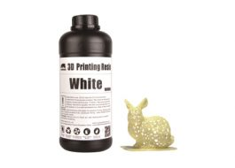 رزین وانهاو سفید - WANHAO White Resin