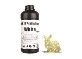 رزین وانهاو سفید - WANHAO White Resin