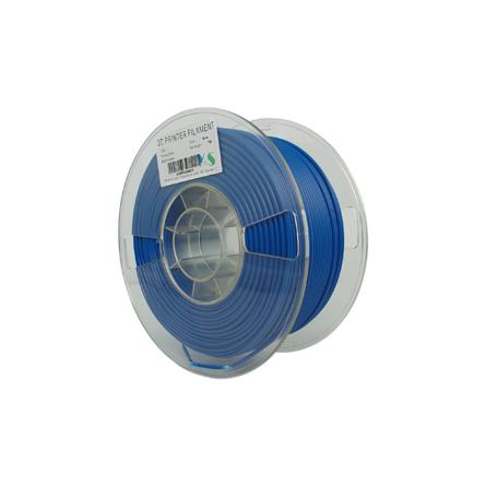 فیلامنت PLA آبی Y&S