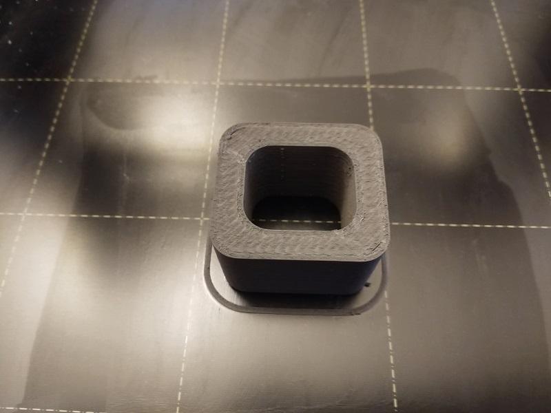 پرینت سه بعدی فلزات به روش FDM