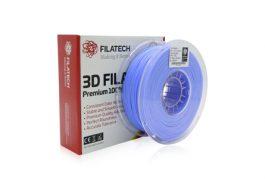 فیلامنت PLA آبی روشن برند فیلاتک 1.75 میلیمتر