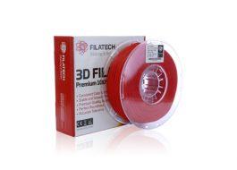 فیلامنت PLA قرمز برند فیلاتک