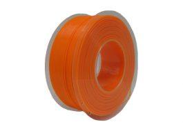 فیلامنت PLA پارت ایکس نارنجی فسفری 1.75 میلیمتر