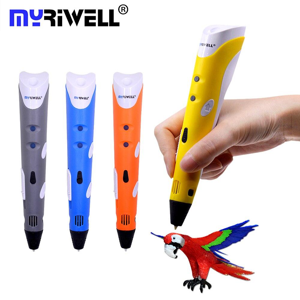 قلم سه بعدی مای ریول1