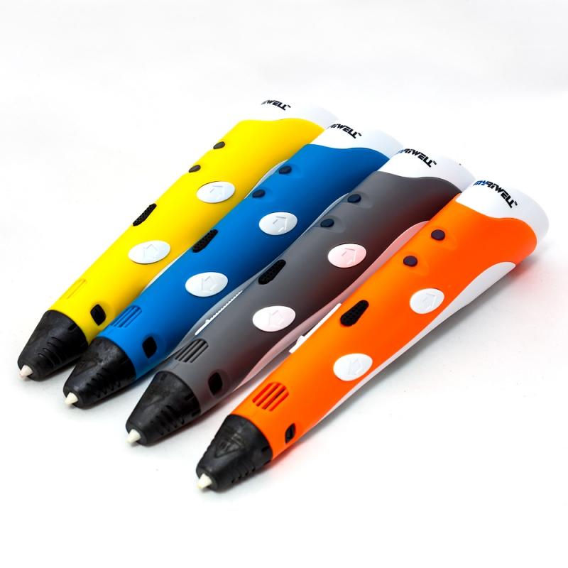قلم سه بعدی مای ریول4