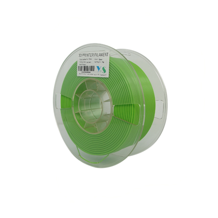 فیلامنت ABS 1.75 یوسو سبز