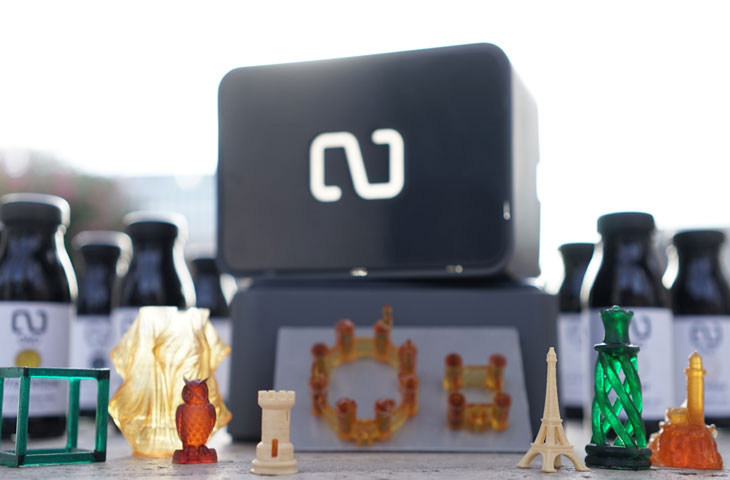 پرینتر سه بعدی ONO شکست خورد - مستر فیلامنت - 1