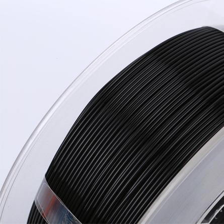 فیلامنت ABS 1.75 پارت ایکس مشکی - 1 - مسترفیلامنت