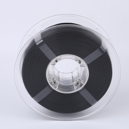 فیلامنت ABS 1.75 پارت ایکس مشکی - 2 - مسترفیلامنت